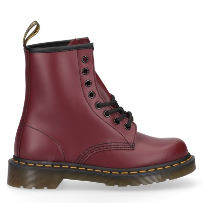 10072600-Cherry-Red Dr. Martens AI2019
