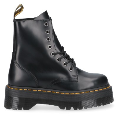 15265001-Black-Polished Dr. Martens AI2020