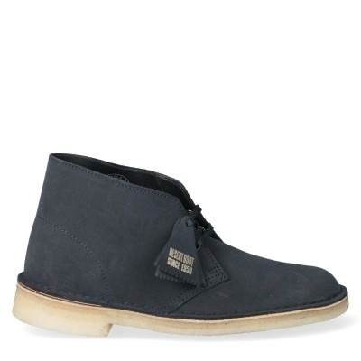 Desert Boot Ink