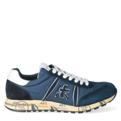 Lucy 5151 Sneakers stringate