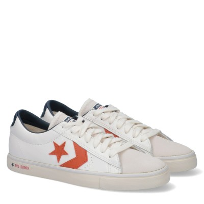 Pro Leather Sneakers basse