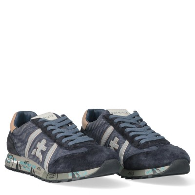 Lucy 5390 Sneakers stringate
