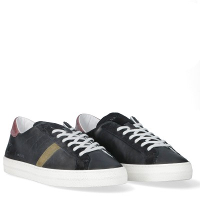 Hill Low Vintage Calf Sneakers stringate