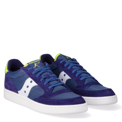 Jazz Court Sneakers stringate