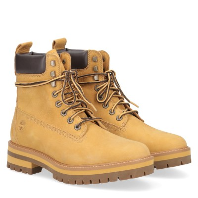 Courma Guy Boot Stivaletti stringati