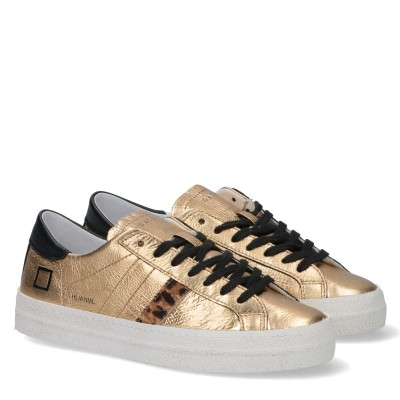 Hilll Low Animalier Sneakers stringate