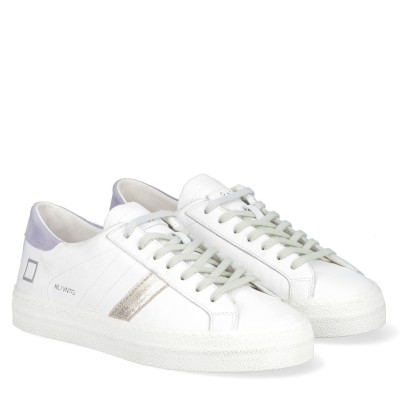 Hill Low Vintage Sneakers stringate