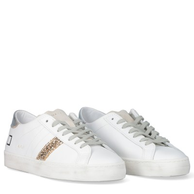 Hill Low Sneakers stringate